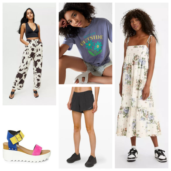 summer styles featured image